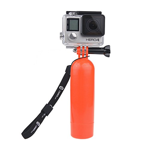 Floating Gopro Black Session Silver product image