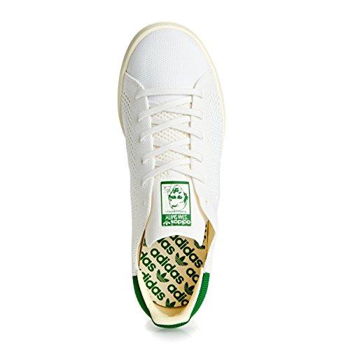 Zapatillas Para Og Stan Smith Hombre Weiß Primeknit Adidas 81w4aq