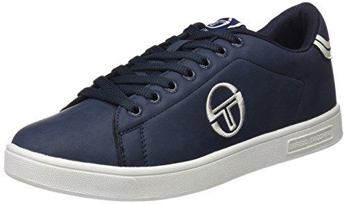 Mac Tacchini Basso Uomo Deep Collo Sergio a Sneaker NBK Gran Blu FqSddw0xE