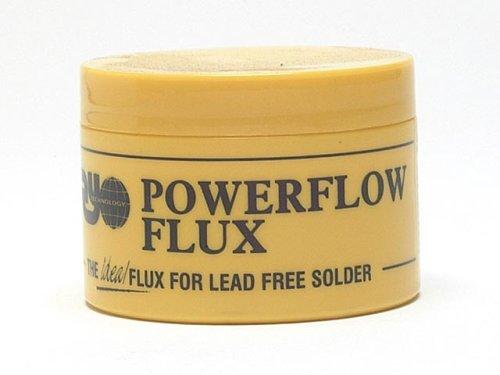 Fry's Metals Powerflow Flux Large