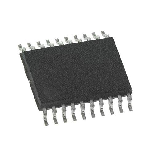 Clock Buffer 1:4 LVCMOS-to-3.3V LVPECL Fanout Buffer Pack of 10 (8535AG-01LF) by IDT (Image #1)