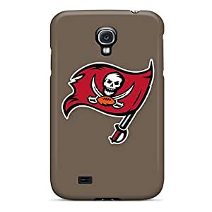 Awesome FyPzhiY6682LadUB Mwaerke Defender Tpu Hard Case Cover For Galaxy S4- Tampa Bay Buccaneers 4 by icecream design