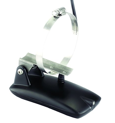 Cheap Humminbird 710234-1 Down Imaging Dual Beam Transom Mounted Transducer