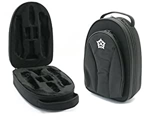 Rosetti mochila funda de clarinete Bb - negro: Amazon.es ...