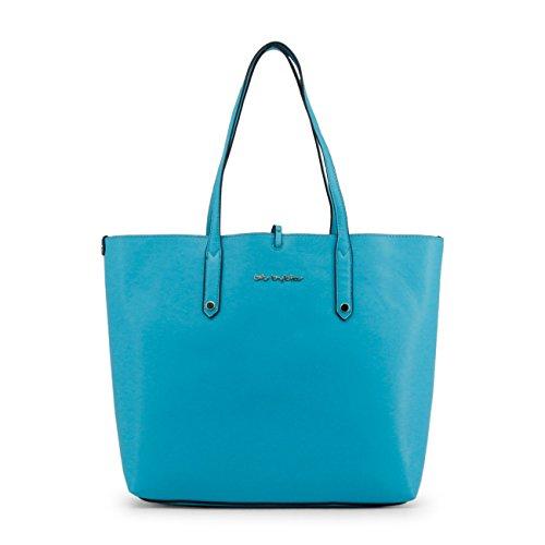 Sp-stores sac cabas bleu Blu Byblos - Buzzao