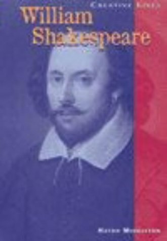 William Shakespeare (Creative Lives)