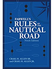Farwell's Rules of the Nautical Road Ninth Edition