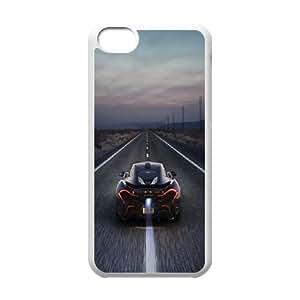 Custom Drift Phone Case for iPhone 5c, Drift Iphone 5C Cell Phone Case, Personalized Drift iPhone 5c Case WANGJING JINDA