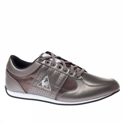 LE COQ SPORTIF Le coq sportif escrimilla 2 metallic zapatillas moda mujer: LE COQ SPORTIF: Amazon.es: Zapatos y complementos