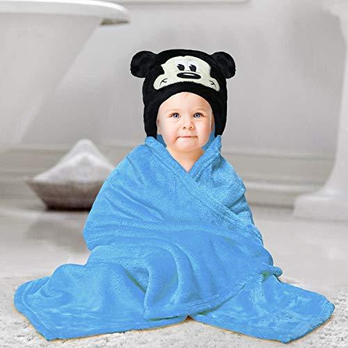 Baby Blankets Cum Bath Towels