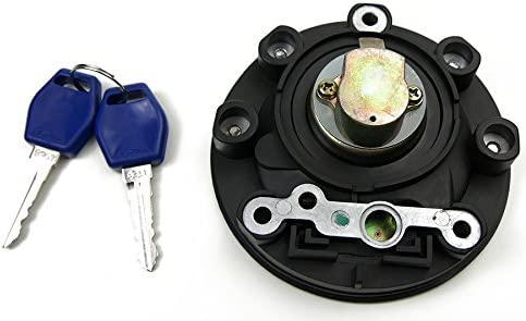 Tankdeckel Ersatzteil f/ür//kompatibel mit Yamaha TDM//TRX 850 abschlie/ßbar
