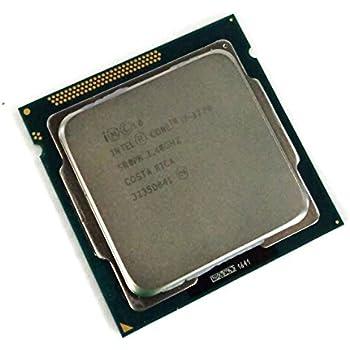 Intel SR0PK I7-3770 LGA1155 3.4G 8MB 22NM DISC PROD RPLCMNT PRT