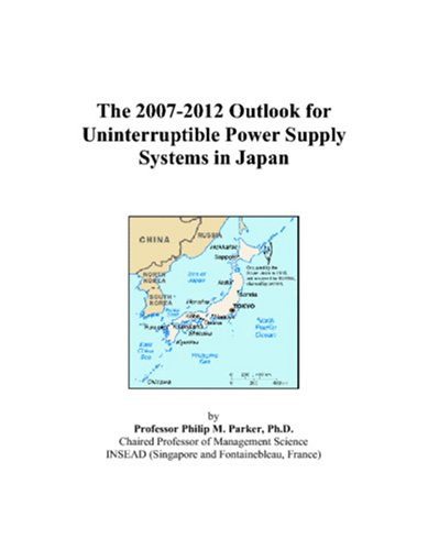 k for Uninterruptible Power Supply Systems in Japan ()