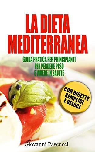 dieta mediterranea per dimagrire pdf