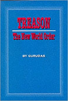 Treason: The New World Order