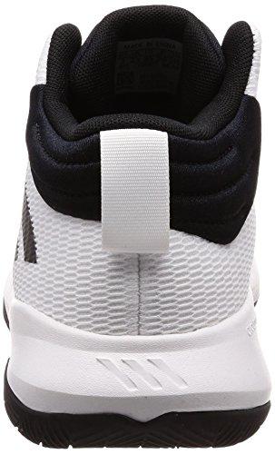 ftwwht Bambini – cblack Elevate Weiß Unisex Basket ftwwht Da Ftwwht Scarpe cblack Adidas Pro ftwwht zYqwC0