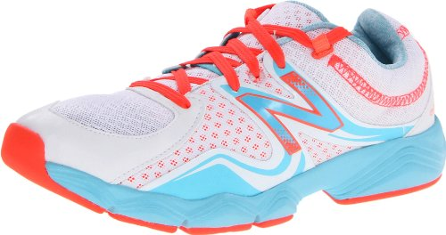 8202e4c028715 New Balance Women's WX867 Gymnastics Shoe,White,10.5 B US - Buy Online in  Oman.   Shoes Products in Oman - See Prices, Reviews and Free Delivery in  Muscat, ...