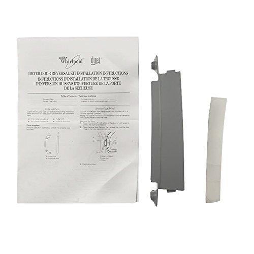 8579666ARP Whirlpool Washer Kit (Door Reversal Kit)