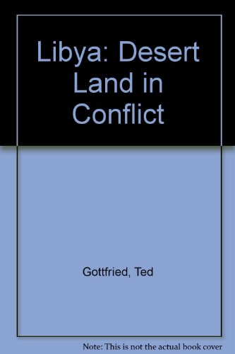 Libya Ted gottfried