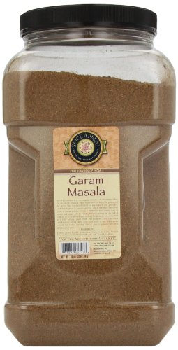 Spice Appeal Garam Masala, 5 lbs by Spice Appeal