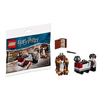 LEGO 30407 - Harry's Journey to Hogwarts Polybag