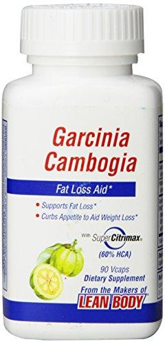 Labrada Nutrition Garcina Cambogia Capsules Extraire, 90 comte