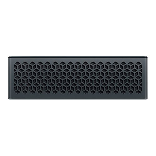 Creative Muvo Mini Pocket-Sized Weather Resistant Bluetooth Speaker with NFC that Delivers Loud and Strong Bass (Black)