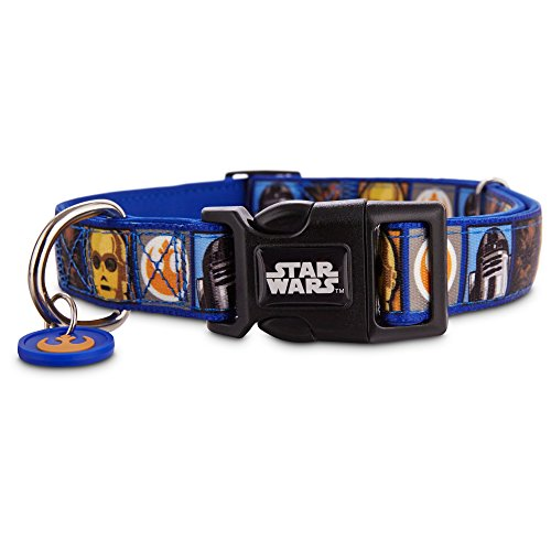 Star Wars Collar Medium Multi Color