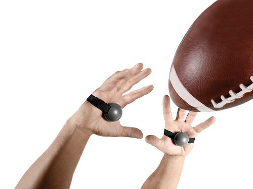 SKLZ Great Catch Football Receiving Training Aid (Football Equipment)