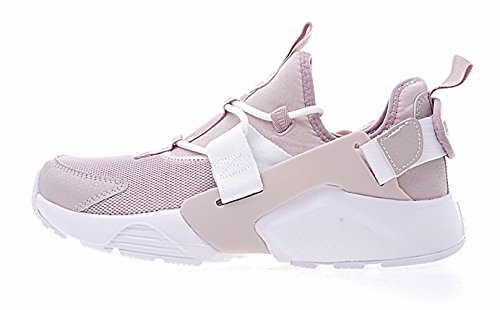 de Baskets Low Chaussures Course City Femme Rose Huarache Air nWWpxCrX