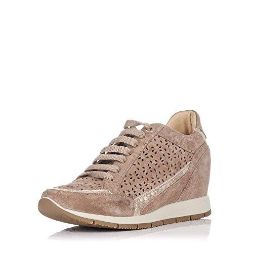 Imac 1069420-013, Damen Sneaker Beig