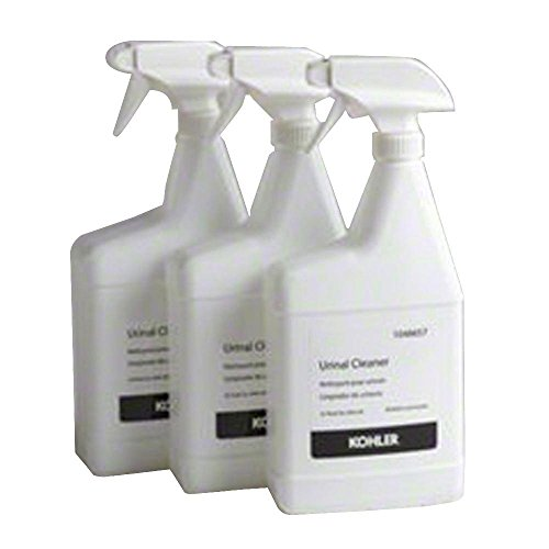 UPC 885612066244, Kohler 1174866 Urinal Cleaner, Pack Of 3