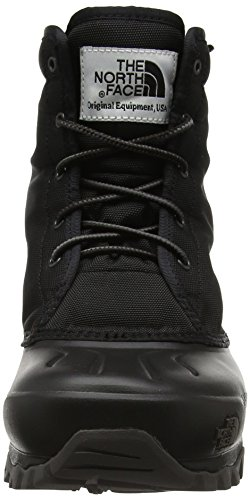 Chaussures dark Tsumuro Dull Femme tnf Noir Randonnée Hautes The North Face Grey Black De gqRx4Fw
