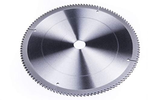 - NTS 10'' 120 Teeth TCT Non-Ferrous Metal Saw Blade