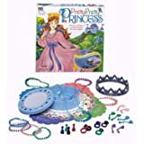 Pretty Pretty Princess Dress-Up Board Game