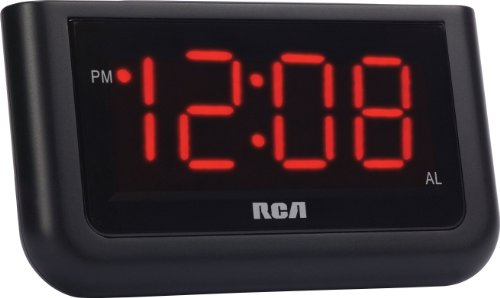 Buy battery powered alarm clock