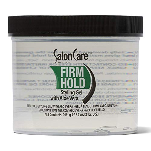 Salon Care Aloe Vera Styling Gel