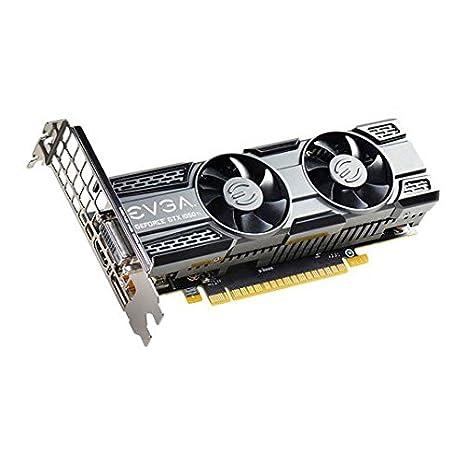 EVGA GeForce GTX 1050 Ti - Tarjeta Grafica de 4 GB GDDR5 ...