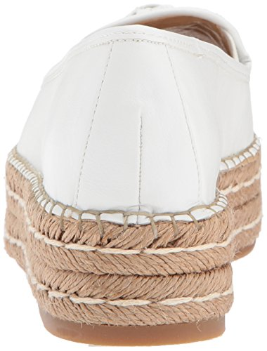 VITTADINI Sandal ADRIENNE Footwear White Parke Women Flat SxTnfqdpnv