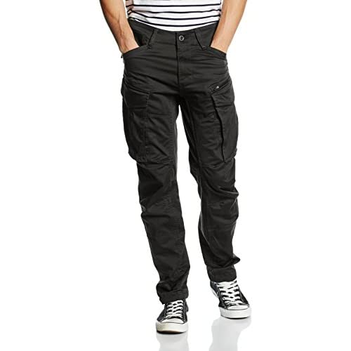 Cheap G-Star Raw Men's Rovic Zip 3D Tapered for sale