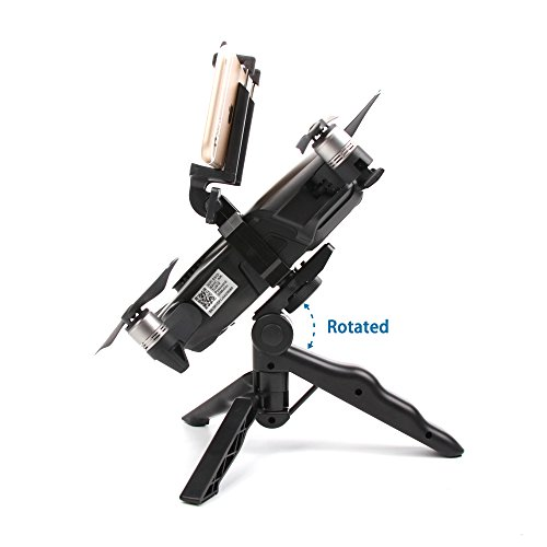 AxPower-Handheld-Gimbal-Camera-Stabilizer-Bracket-Tripod-with-Phone-Holder-Mount-for-DJI-Mavic-Air