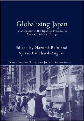 globalizing japan befu harumi guichard anguis sylvie