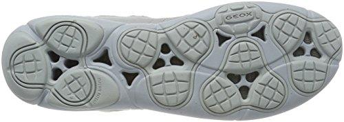 Geox Donna Nebula Sneaker D A Azure Grigio OpvOrq