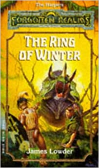 Book The Ring of Winter