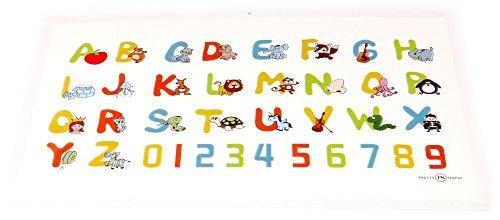 【オンラインショップ】 60 Count Disposable (Play)cemats Placemats (Play)cemats Disposable for Babies Babies and Toddlers by Pretty Simple B01HEJPJAK, ユキミ家具:30904fc9 --- a0267596.xsph.ru