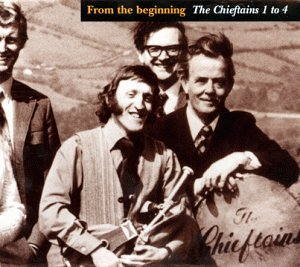 From the Beginning: The Chieftains 1 to 4 by Atlantic / WEA