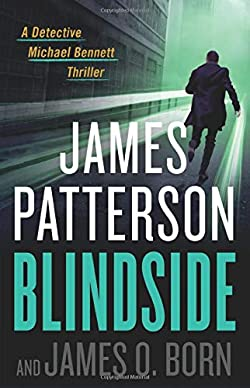 James Patterson Books In Order Mystery Sequels