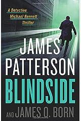 Blindside (Michael Bennett (12)) Hardcover