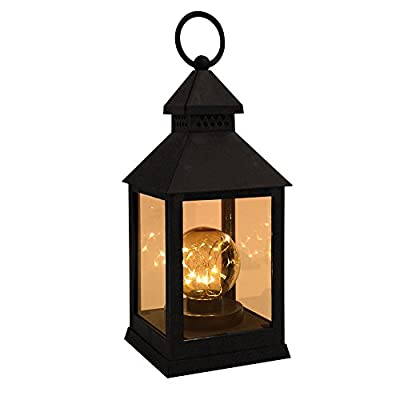 Lantern Lamp W