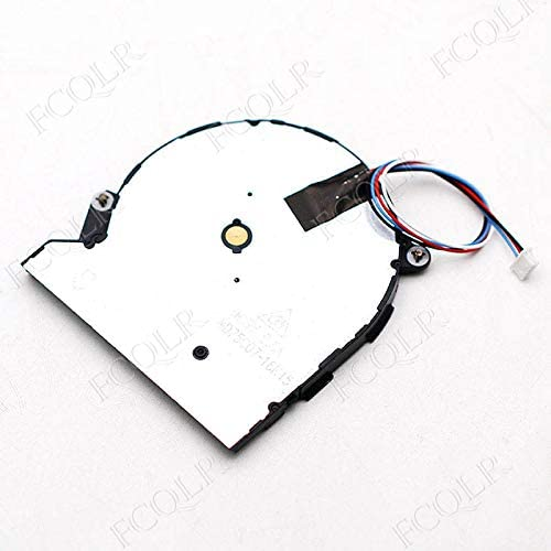 FCQLR Compatible for Delta ND75C07-16K15 5V 0.5A HP Notebook CPU Cooling Fan